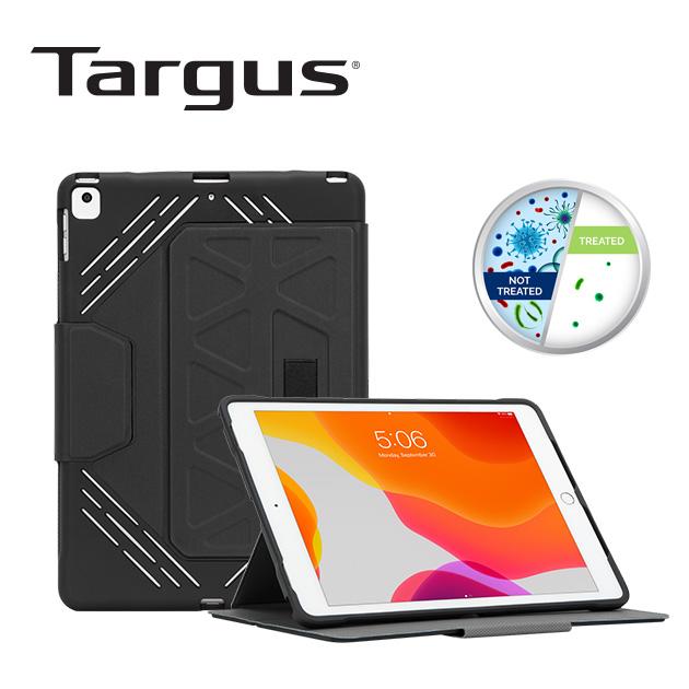 Targus THZ889 Pro-Tek iPad(第7/8代)<BR>10.2吋抗菌保護套 2