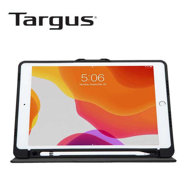 Targus THZ890 VersaVu iPad(第7/8代)<BR>10.2吋抗菌旋轉保護套 3