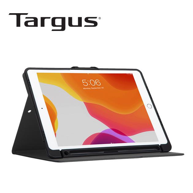 Targus THZ890 VersaVu iPad(第7/8代)<BR>10.2吋抗菌旋轉保護套 4
