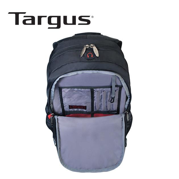 泰格斯 TSB226 Terra<br>15.6吋 黑石後背包 3