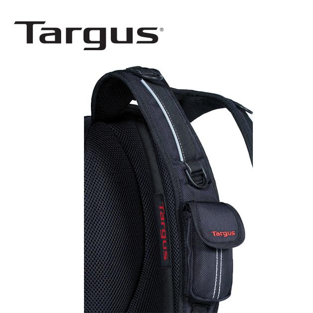 泰格斯 TSB226 Terra<br>15.6吋 黑石後背包 4