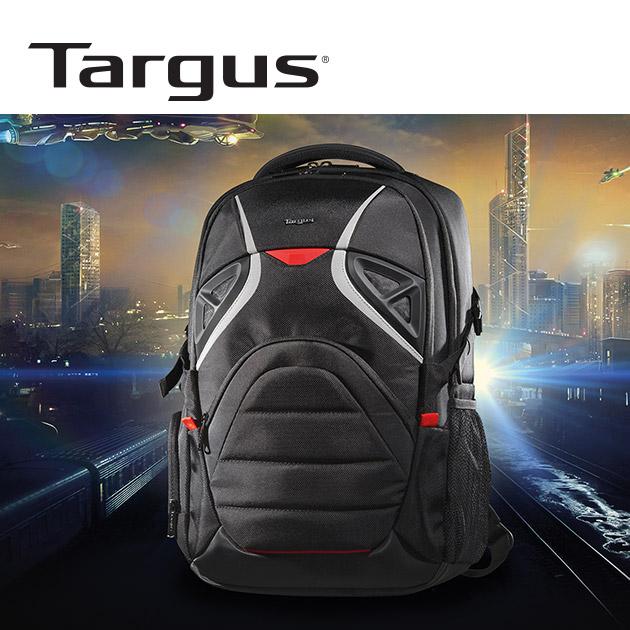 泰格斯 TSB900 Strike<br>17.3吋電競後背包 2