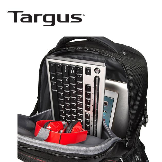泰格斯 TSB900 Strike<br>17.3吋電競後背包 3