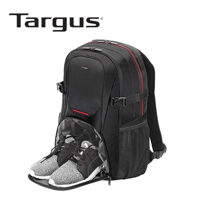 泰格斯 TSB917 Metropolitan<br>15.6吋後背包(進階款) 2