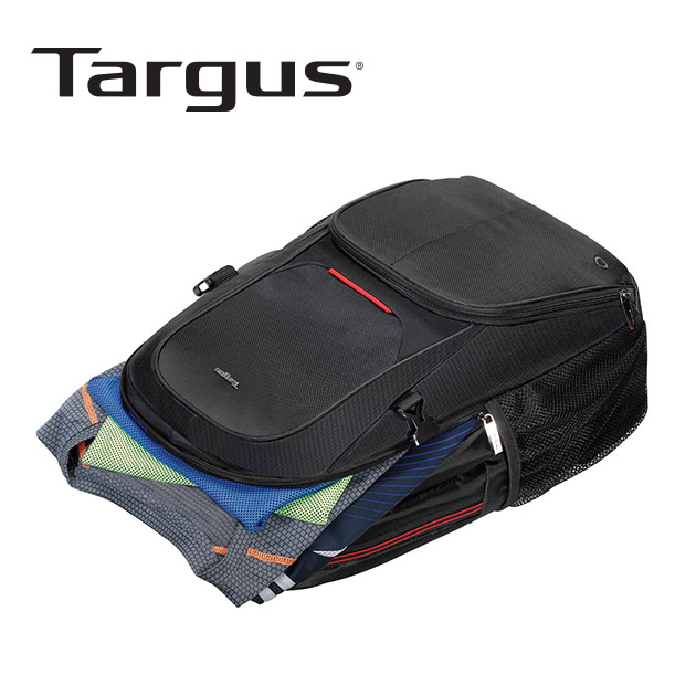 泰格斯 TSB917 Metropolitan<br>15.6吋後背包(進階款) 4