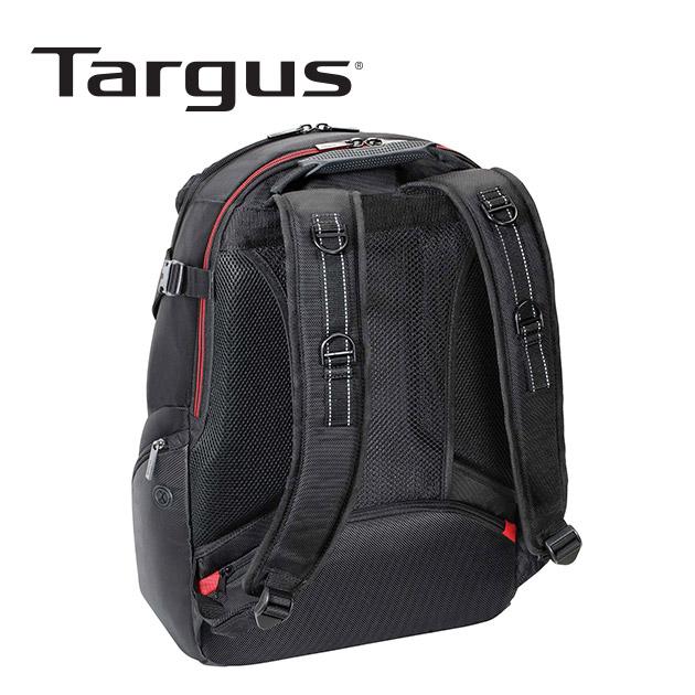 泰格斯 TSB919 Metropolitan XL<br>17吋後背包(頂級款) 5