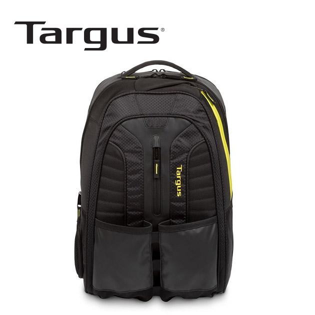 泰格斯 TSB943 Work+Play<br>15.6吋網球拍電腦運動後背包 1