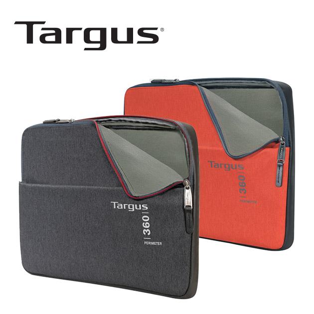 泰格斯 TSS949 Perimeter 14吋360隨行包 2