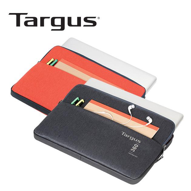 泰格斯 TSS949 Perimeter 14吋360隨行包 1