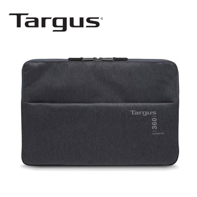 泰格斯 TSS949 Perimeter 14吋360隨行包 5