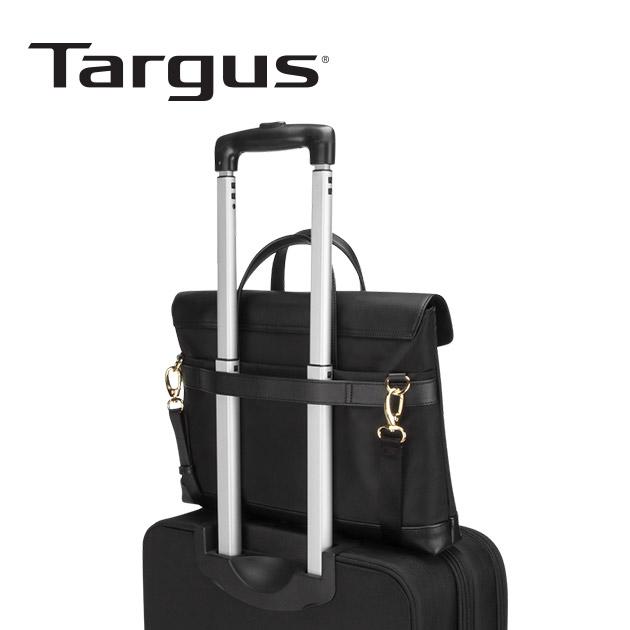 泰格斯 TSS990 NewportSlimBrief<BR> 14吋公事包 5